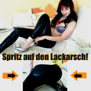 22912 - Jerk off Butt Worship Instrucion