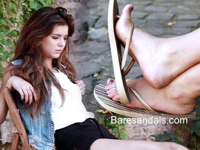 45074 - Eleonora flip flops relax