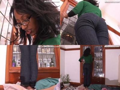 104986 - Kayla -Standing on a Stupid Empty Head