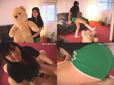 27645 - KATE vs TEDDY