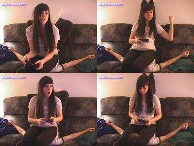 56472 - Kate's Gaming Tushie Cushion 1