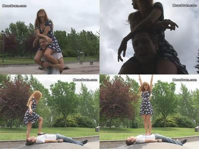 82664 - Outdoor Fun with Chanel