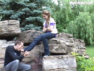 82928 - Public display of Humiliation   (Part 1 of 2)