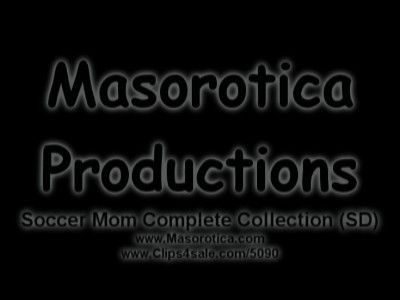94225 - Soccer Mom Complete Collection