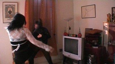12730 - C159 Brutal Kicking - Part 1