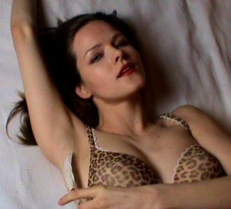 67489 - Seductive armpits