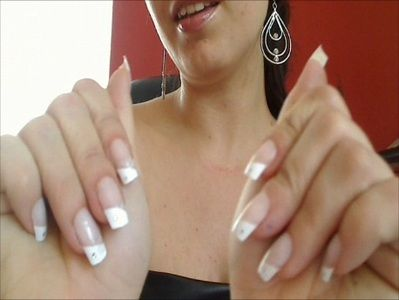 36905 - fingernails fetish