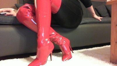 43540 - Worship my Heels