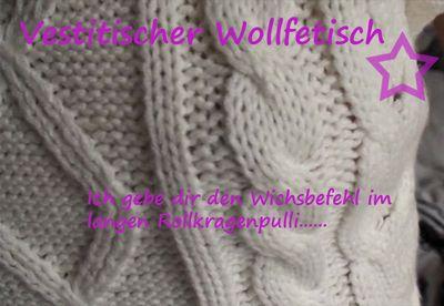 42067 - wool fetish