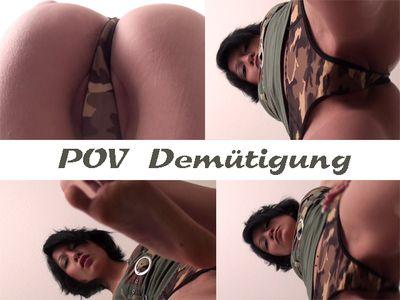 42621 - POV humiliation