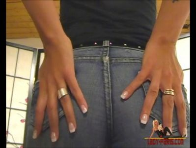 34570 - For my jeans slaves