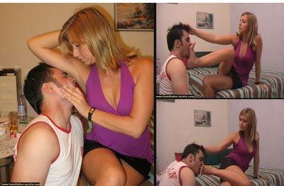 30923 - Humiliation 17
