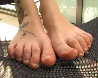 40528 - Feet cream