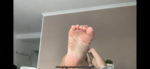 My soles will be your ruin