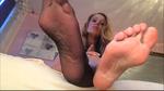 Feet licking order!!!